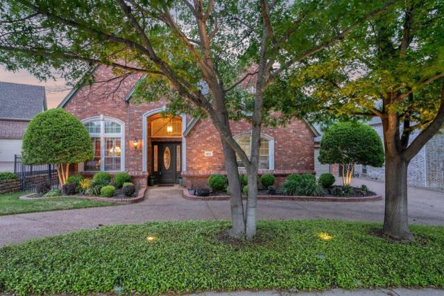 4105 Parkway Drive, Grapevine, TX 76051 (MLS #14070104) :: The Tierny Jordan Network