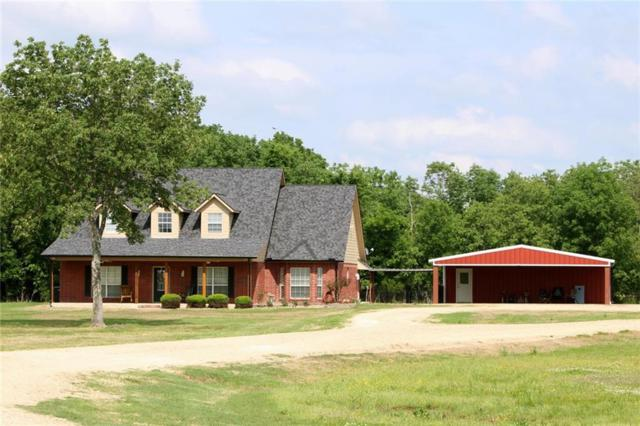 4075 Hwy 271 S, Bogata, TX 75417 (MLS #14070147) :: RE/MAX Town & Country
