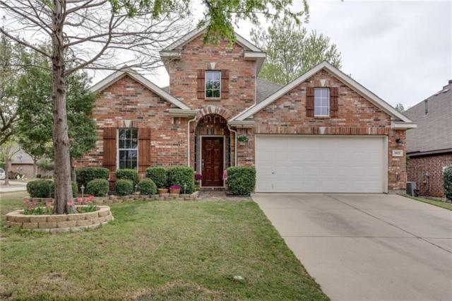 8972 Riscky Trail, Fort Worth, TX 76244 (MLS #14070152) :: The Chad Smith Team