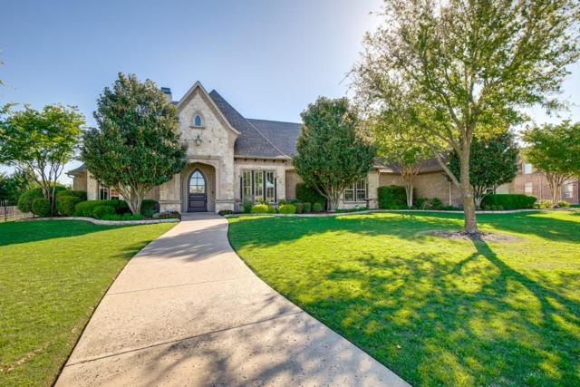 1114 Newkirk Court, McLendon Chisholm, TX 75032 (MLS #14070168) :: The Sarah Padgett Team