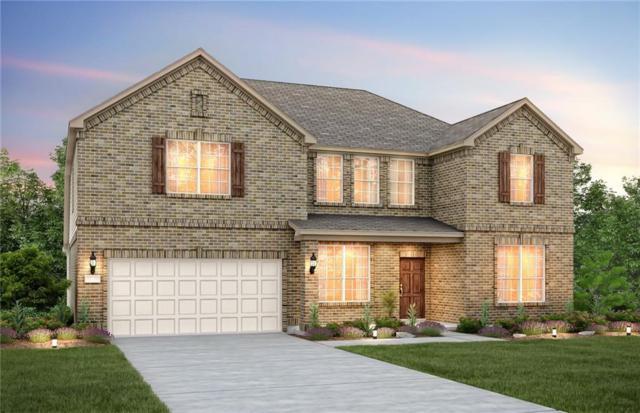 3105 Standridge Lane, Mansfield, TX 76084 (MLS #14070171) :: The Tierny Jordan Network