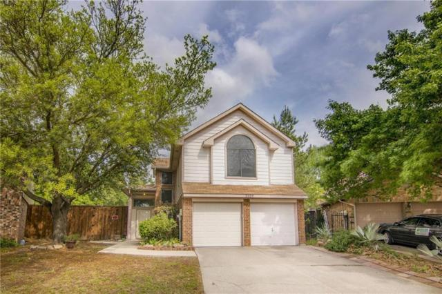 2059 Sienna Trail, Lewisville, TX 75067 (MLS #14070175) :: RE/MAX Town & Country