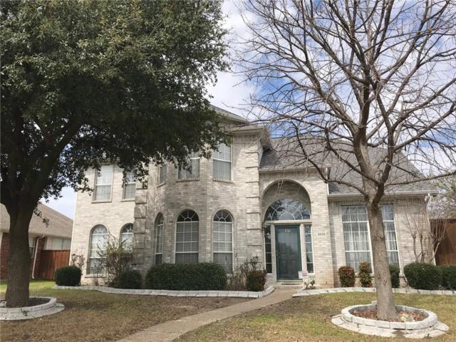 2605 Gull Lake Drive, Plano, TX 75025 (MLS #14070198) :: Roberts Real Estate Group