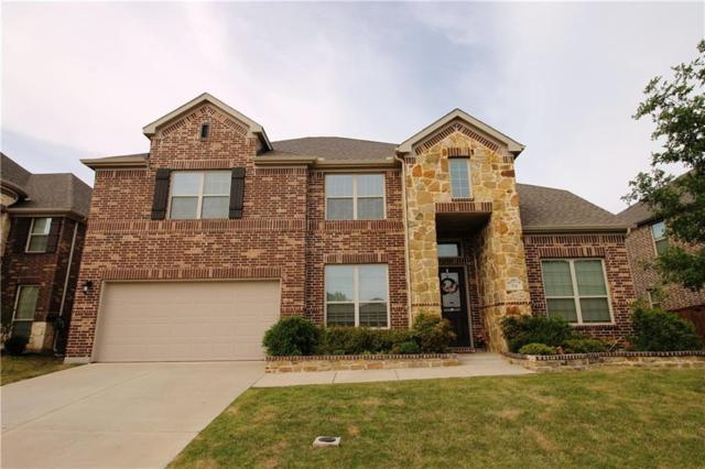 316 Chinchester Drive, Roanoke, TX 76262 (MLS #14070200) :: Roberts Real Estate Group