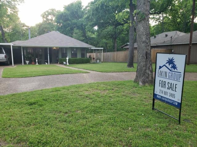 119 Camino Robles Street, Gun Barrel City, TX 75156 (MLS #14070209) :: Robbins Real Estate Group
