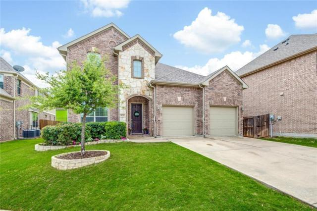 4532 Seventeen Lakes Court, Fort Worth, TX 76262 (MLS #14070211) :: RE/MAX Town & Country