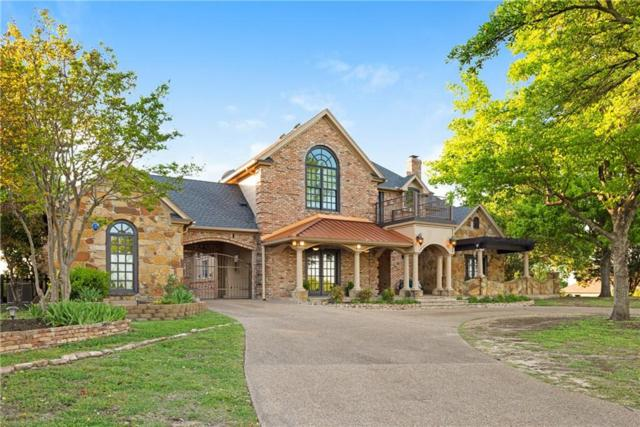 116 Woodland Hills Drive, Aledo, TX 76008 (MLS #14070212) :: Roberts Real Estate Group
