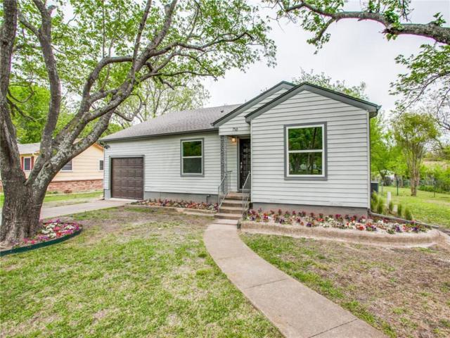 710 N Josephine Street, Royse City, TX 75189 (MLS #14070222) :: RE/MAX Landmark