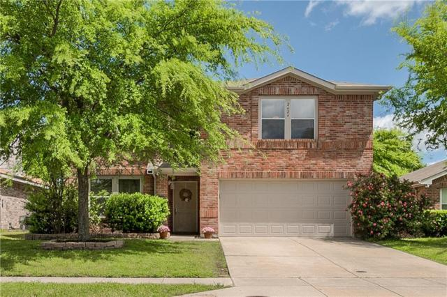2624 Terrace Drive, Mckinney, TX 75071 (MLS #14070236) :: Van Poole Properties Group