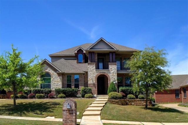 Keller, TX 76248 :: Roberts Real Estate Group