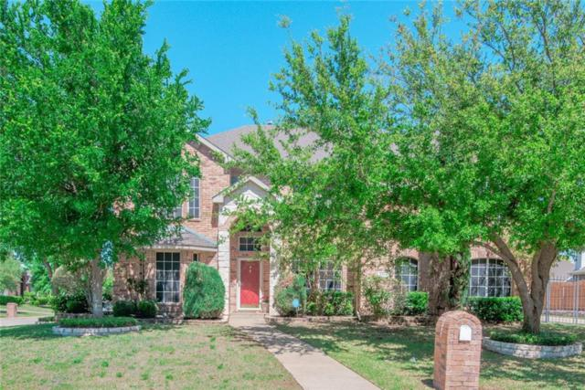 2914 Saint Vincent Drive, Mansfield, TX 76063 (MLS #14070243) :: The Paula Jones Team | RE/MAX of Abilene