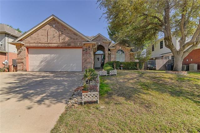 9017 Tyne Trail, Fort Worth, TX 76118 (MLS #14070274) :: RE/MAX Town & Country