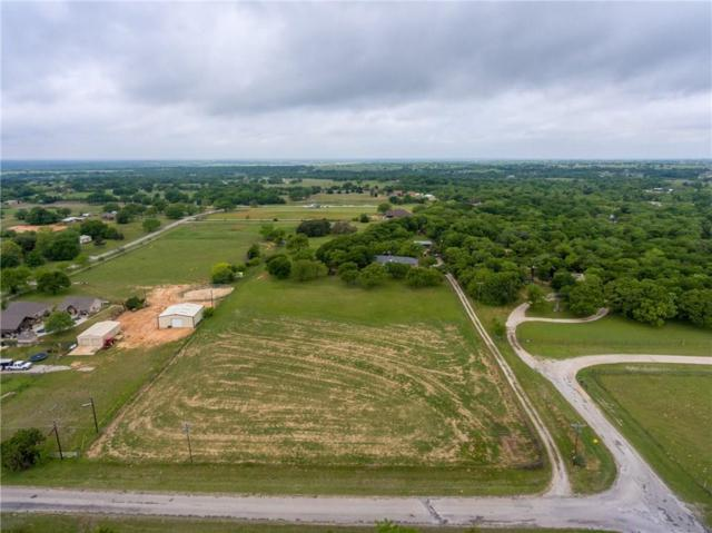 535 Hilltop Drive, Decatur, TX 76234 (MLS #14070289) :: The Chad Smith Team