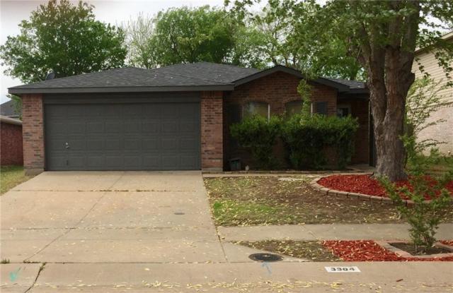 3304 Westview Drive, Mckinney, TX 75070 (MLS #14070290) :: The Tierny Jordan Network