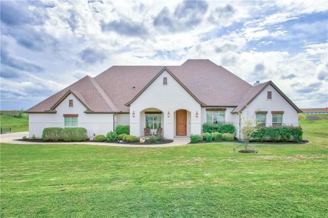 6710 Katie Corral Drive, Fort Worth, TX 76126 (MLS #14070292) :: The Paula Jones Team | RE/MAX of Abilene