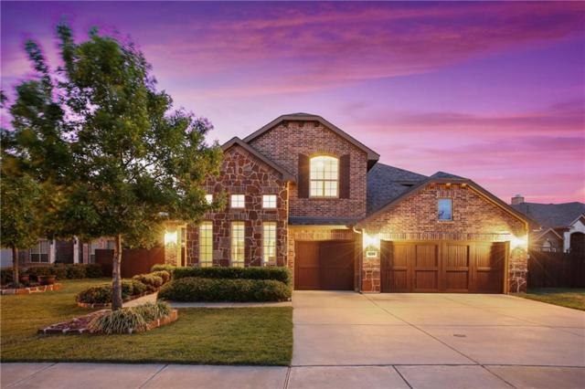 8201 Bishop Pine Road, Denton, TX 76208 (MLS #14070321) :: RE/MAX Town & Country