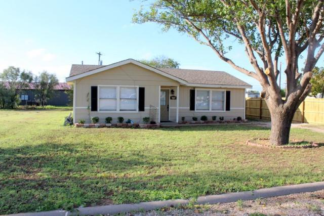 503 S 9th Street, Haskell, TX 79521 (MLS #14070356) :: The Chad Smith Team