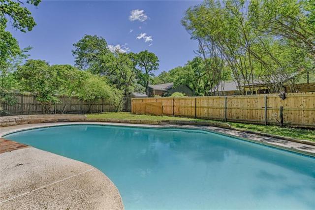 5808 Gatewood Drive, Arlington, TX 76016 (MLS #14070366) :: Van Poole Properties Group