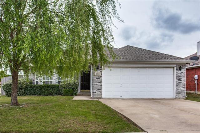 9044 Rushing River Drive, Fort Worth, TX 76118 (MLS #14070428) :: The Hornburg Real Estate Group