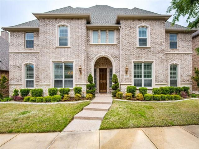 2013 Lancer Lane, Lewisville, TX 75056 (MLS #14070437) :: Hargrove Realty Group