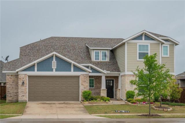 4401 Dashland Drive, Celina, TX 75009 (MLS #14070446) :: Real Estate By Design