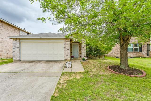 9213 Riding Stable Lane, Fort Worth, TX 76123 (MLS #14070459) :: The Hornburg Real Estate Group