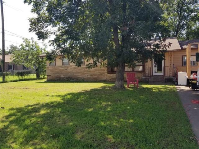 1825 Edgemont Drive, Abilene, TX 79602 (MLS #14070460) :: The Daniel Team
