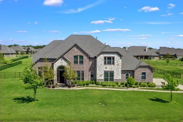 412 Spurgin Road, Lucas, TX 75002 (MLS #14070467) :: Lynn Wilson with Keller Williams DFW/Southlake