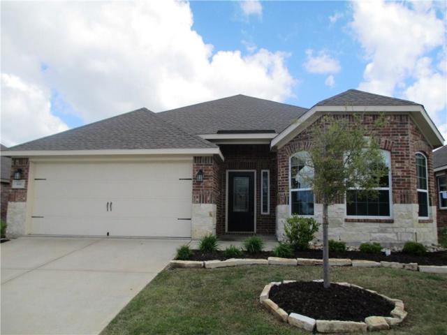 434 Lipizzan Lane, Celina, TX 75009 (MLS #14070472) :: Tenesha Lusk Realty Group