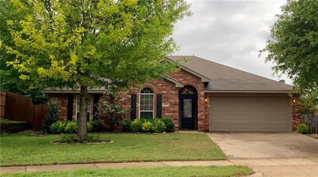 620 Sunfish Drive, Crowley, TX 76036 (MLS #14070491) :: RE/MAX Town & Country