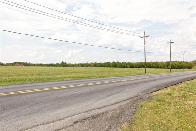 1001 Hwy 66, Fate, TX 75087 (MLS #14070506) :: RE/MAX Landmark