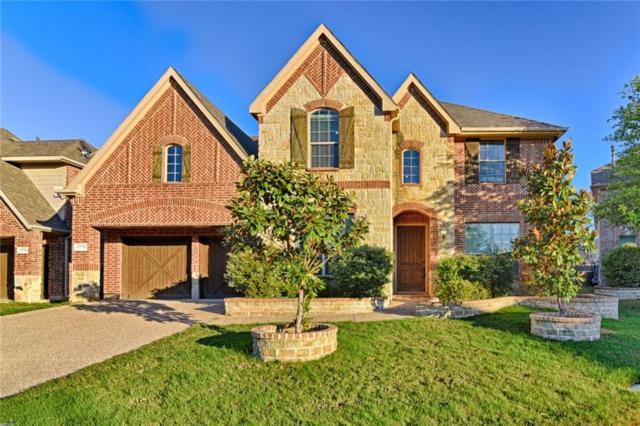 2779 Bridgewater Drive, Grand Prairie, TX 75054 (MLS #14070507) :: The Hornburg Real Estate Group