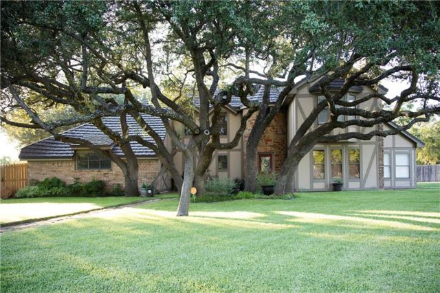 4 Shore Crest Drive, Brownwood, TX 76801 (MLS #14070512) :: All Cities Realty