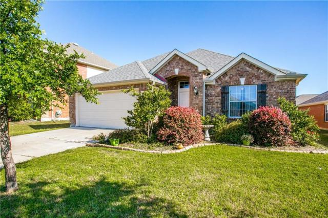 2656 Waterdance Drive, Little Elm, TX 75068 (MLS #14070528) :: The Good Home Team