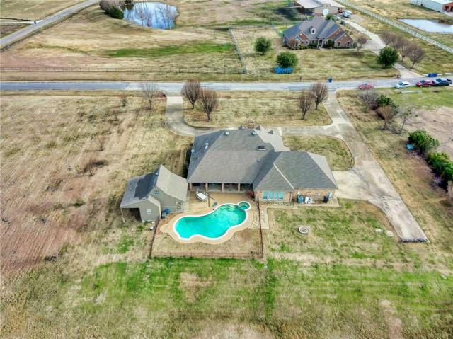 1880 Jordan Lane, Rockwall, TX 75032 (MLS #14070529) :: RE/MAX Landmark