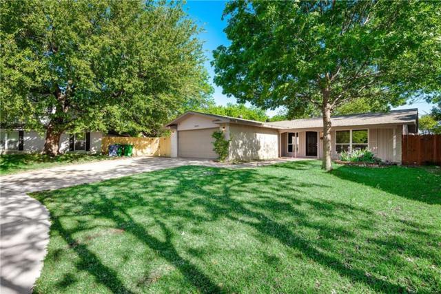2306 Lakeland Place, Carrollton, TX 75006 (MLS #14070533) :: Tenesha Lusk Realty Group