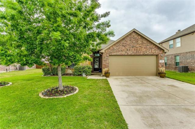 1336 Shelley Drive, Burleson, TX 76028 (MLS #14070552) :: Robbins Real Estate Group