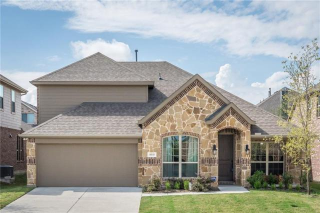 10725 Parnell Drive, Mckinney, TX 75072 (MLS #14070572) :: RE/MAX Town & Country