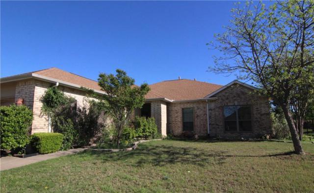 8925 Crestview Drive, Denton, TX 76207 (MLS #14070575) :: North Texas Team | RE/MAX Lifestyle Property
