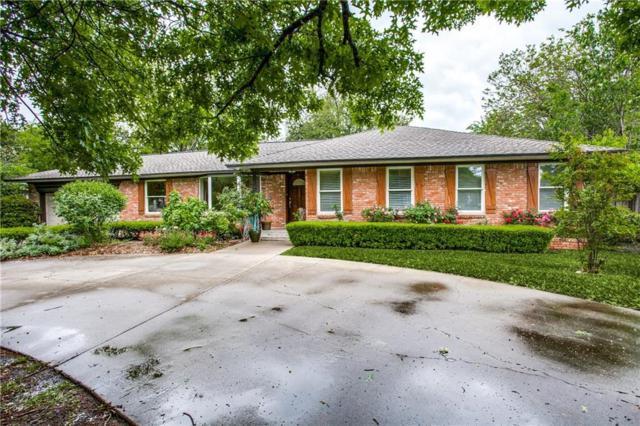 6467 Royal Lane, Dallas, TX 75230 (MLS #14070581) :: Robbins Real Estate Group