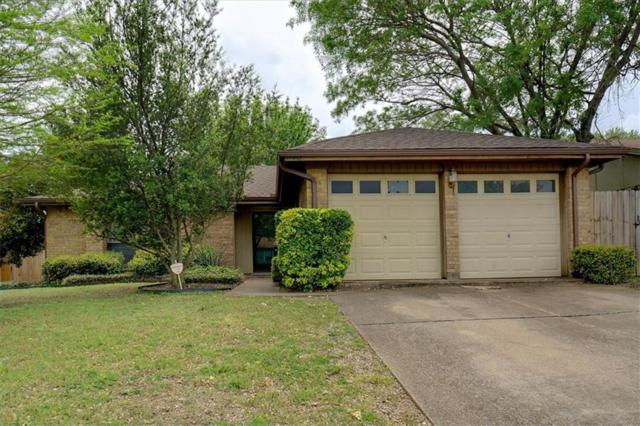 932 Lemontree Drive, Arlington, TX 76017 (MLS #14070587) :: All Cities Realty