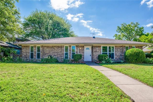 2526 Parkhaven Drive, Plano, TX 75075 (MLS #14070606) :: The Heyl Group at Keller Williams