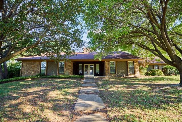 117 Cliffside Drive N, Burleson, TX 76028 (MLS #14070640) :: RE/MAX Town & Country