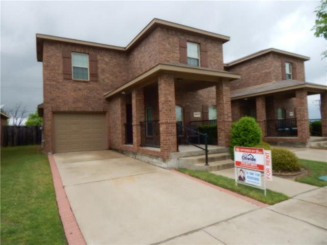 2013 Cranberry Court, Mesquite, TX 75181 (MLS #14070642) :: Tenesha Lusk Realty Group
