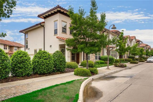 6723 Plaza Via #13, Irving, TX 75039 (MLS #14070665) :: The Heyl Group at Keller Williams