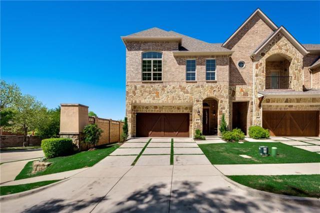 2705 Creekway Drive, Carrollton, TX 75010 (MLS #14070669) :: Tenesha Lusk Realty Group