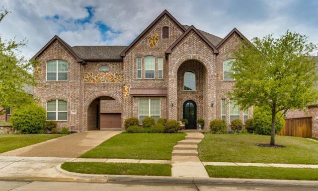 1805 Reynolds Court, Allen, TX 75002 (MLS #14070679) :: Hargrove Realty Group