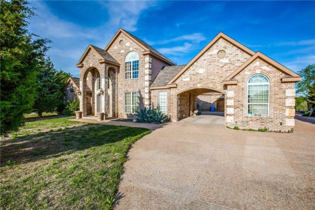 1798 Indian Ridge, Oak Leaf, TX 75154 (MLS #14070683) :: The Heyl Group at Keller Williams