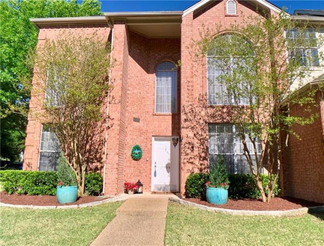 5904 Rosebud Drive, Dallas, TX 75252 (MLS #14070691) :: The Tierny Jordan Network