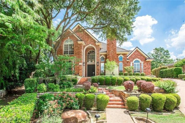 2 Southern Hills Court, Frisco, TX 75034 (MLS #14070735) :: Hargrove Realty Group